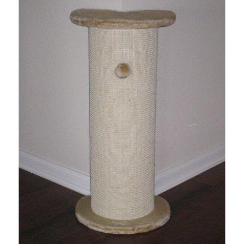 Go Pet Club 29″ Tall Cat Scratching Post, My Pet Supplies