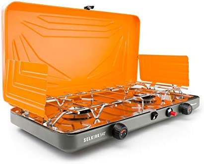 GSI Outdoors, Selkirk Camp Stove