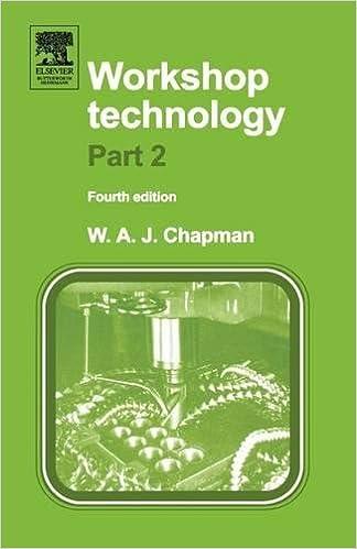 workshop technology by waj chapman file