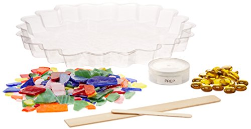 sy Stepping Stone Kit for Craftwork ()