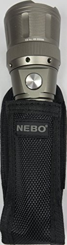 Nebo Twyst Flashlight Belt Holster