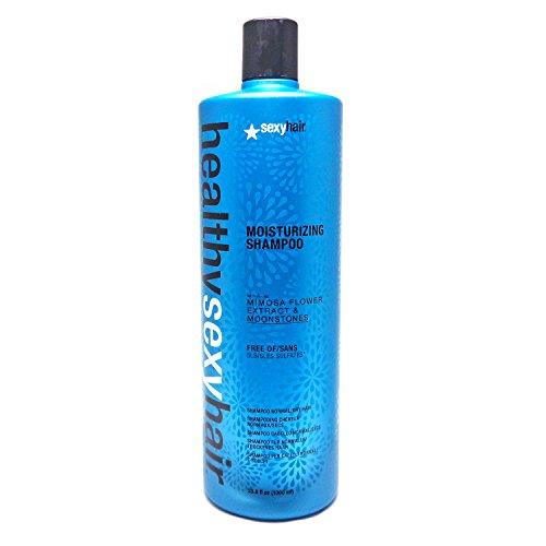 Sexy Hair Healthy Moisturizing Shampoo product image