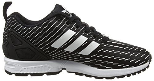 Core Schwarz Ftwr Black Erwachsene White Low ZX Top Core Black adidas Flux Unisex 6AwzqxZZH