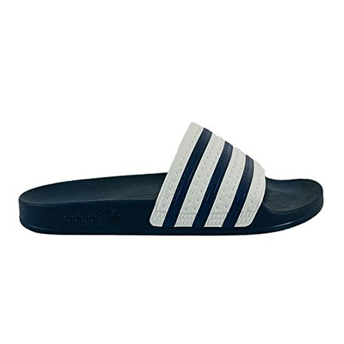 Adidas Mens Adilette Synthetic Sandals