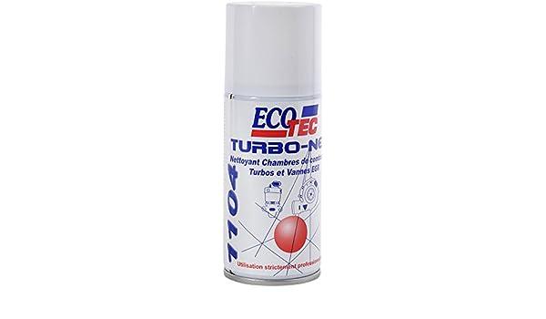 EcoTec - Spray limpiador de válvulas EGR y turbo para diésel o gasolina Turbo-Net: Amazon.es: Coche y moto