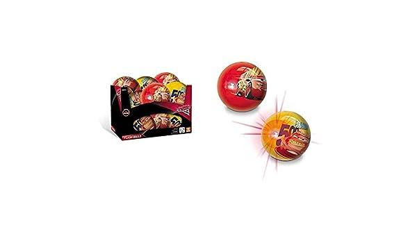 Flash Ball Cars 3: Amazon.es: Hogar