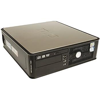 dell optiplex pc intel core 2 duo e6550 23ghz 4gb 500gb dvd windows pro