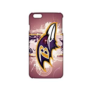 ANGLC NFL Raltimore ravens (3D)Phone Case for iphone 4 4s