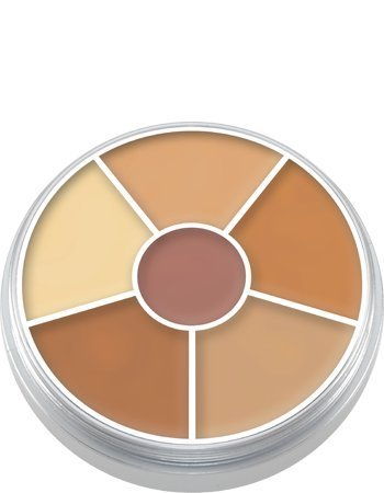 Kryolan Concealer Circle 9086 Color: NR 2 ()