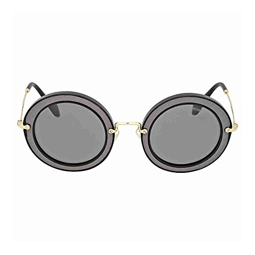 Sunglasses Miu Miu MU 8 RS VIE9K1 - Mens Sunglasses Miu Miu
