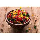 Organic Purify Mix Tutti Frutti(Multi Colour) 400GM