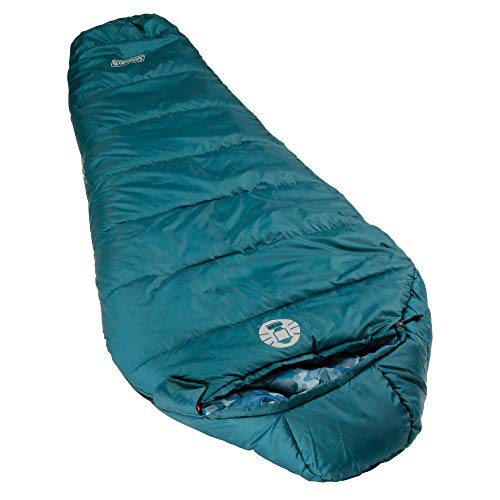 Coleman Youth Mummy 30 Degree Sleeping Bag