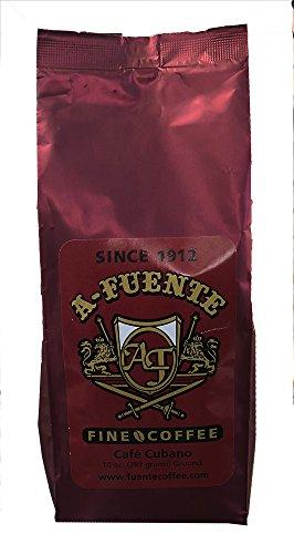 Arturo Fuente Coffee - Cafe Cubano Espresso Style (10 Ozs)