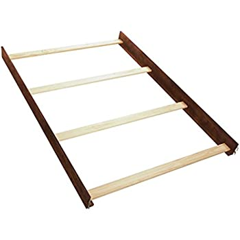 Simmons Queen Size Wood Bed Rails
