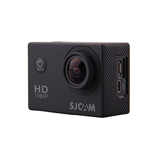 SJCAM Original SJ4000 Action Camera 12MP 1080P 1.5'' LCD 170° Wide Angle Lens Action Cameras