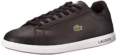 Amazon.com   Lacoste Men's Graduate LCR Fashion Sneaker   Fashion