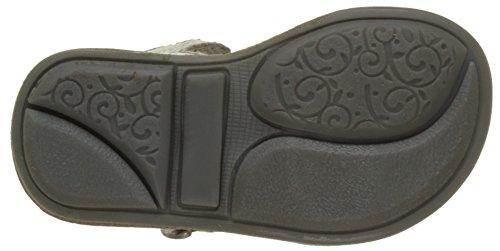 Minibel Keglaee17 - Zapatos Niñas Argent (Argent Multi Vif)