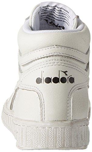 L a Diadora Alto Sneaker Collo Game Unisex Waxed High qHH5XwB