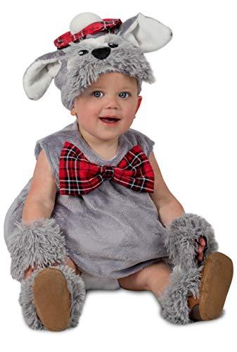 Princess Paradise Angus the Scottie Dog Baby/Toddler