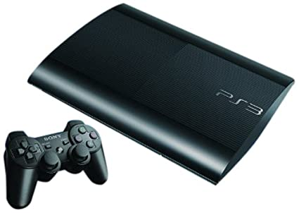 Amazon Com Sony Computer Entertainment Playstation 3 12gb System Video Games