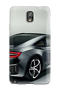 Snap-on Acura Honda Nsx Concept Ii Case Cover Skin Compatible With Galaxy Note 3