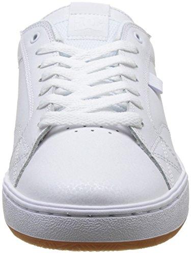 DC Astor - Zapatillas Hombre Blanco (White)
