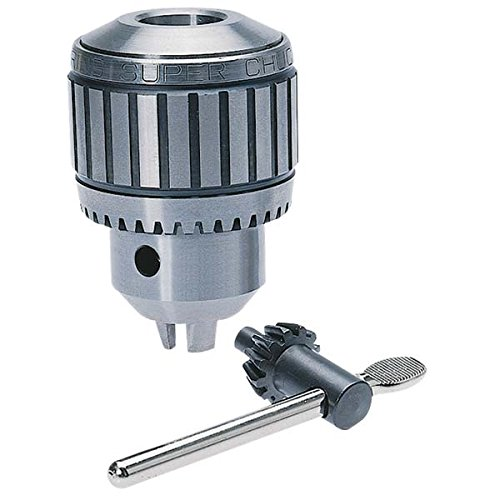 Jacobs 33416 Replacement Jaw, Nut, Bearing & Spacer Unit For Ball Bearing Geared Key Super Chuck Model # 8-1/2N