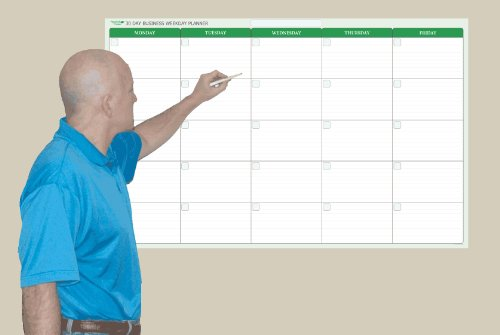 30 Day Planner Board - 5