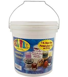 Yaley Gel Candle Wax - 1 gallon