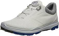 bbd6d7fa449c3 ECCO Men s Biom Hybrid 3 BOA Gore-Tex Golf Shoe Wh…  219.95 219.95.  Bestseller