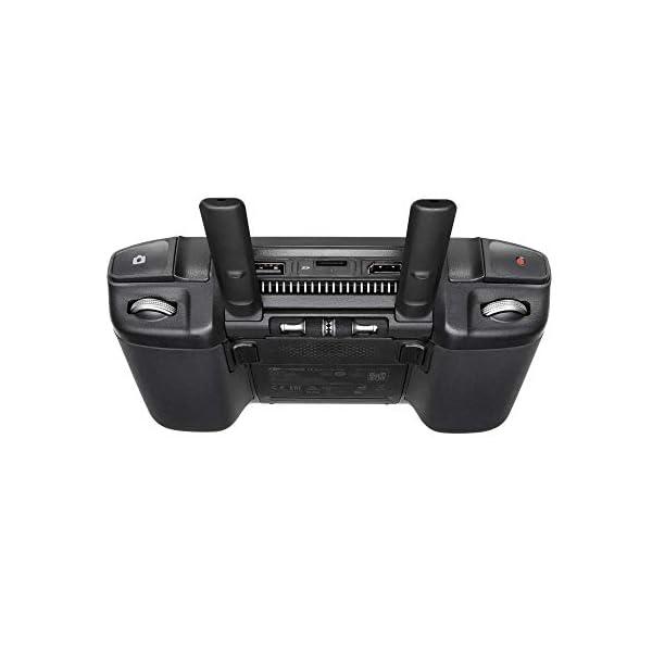"""DJI Mavic 2 Pro Drone con Smart Controller, Fotocamera Hasselblad L1D-20c, Video HDR a 10 bit, 31 Min di Autonomia, Sensore CMOS 1"""" 20 MP, Radiocomando con Monitor 5.5"""" Ultra-Luminoso 1080p 7 spesavip"""