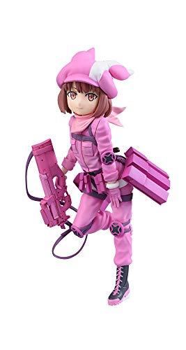 Sega Sword Art Online Alternative Gun Gale Online Premium Figure 19cm Ren (Kohiruimaki Karen)