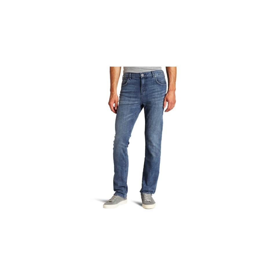 DC Mens Straight Fit Jeans