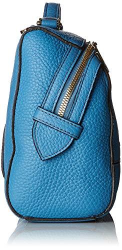 Mujer cm B Azul x Bolso Dalia Furla Top Handle Veronica 13x7x15 S T H wvXqfHzC