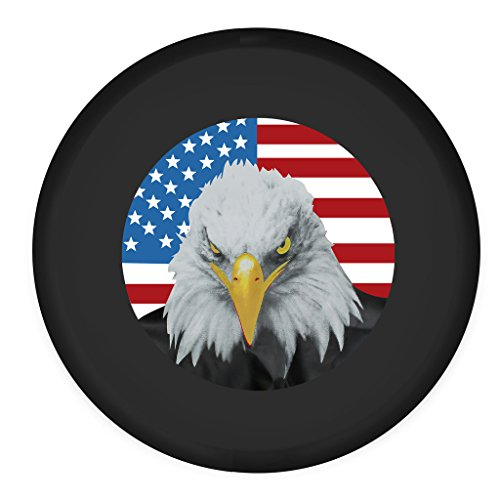 america spare tire covers - 6