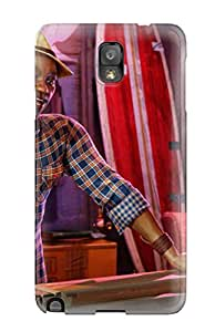 Hot High-quality Durable Protection Case For Galaxy Note 3(sunset Overdrive) 5919405K40490321
