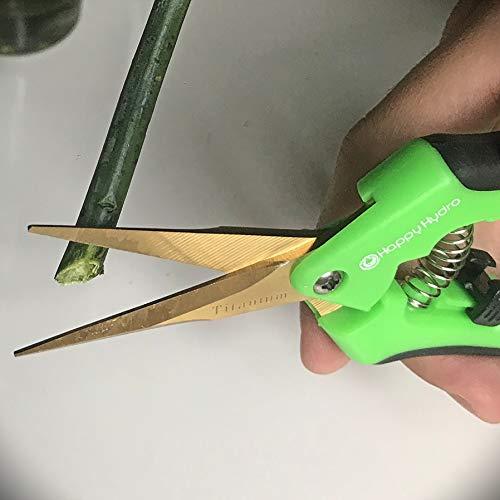 Happy Hydro - Trimming Scissors