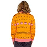 Horse Man Ugly Christmas Sweater