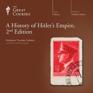 A History of Hitler's Empire, 2nd Edition Vortrag