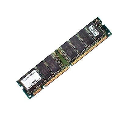 3.3v Sdram Dimm Memory - Kingston ValueRAM 512MB PC133 SDRAM DIMM Desktop Memory KVR-PC133/512R (Retail)