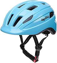 Kids Helmet Toddler Helmet Adjustable Child Bike Helmet Youth Kids Skateboard Cycling Helmet Boys Girls Multi-