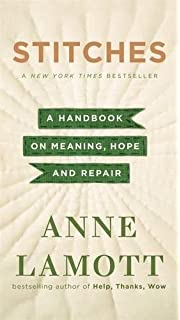 Help, Thanks, Wow: The Three Essential Prayers: Amazon.co.uk: Anne ...