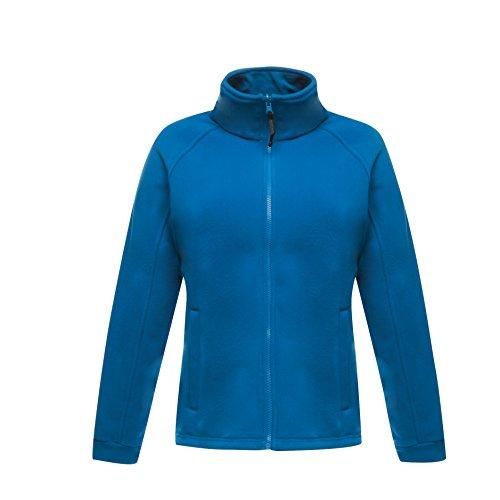 Regatta Ladies Thor III Fleece Jacket TRF541 Pink Oxford