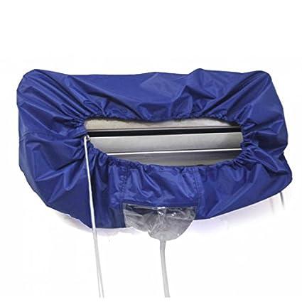 B Blesiya Coperchio Pulizia Resistente Accessori Adatto a Casa Blu 320 centimetri