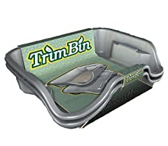 The trimbin from harvest more is an innovative, ergonomic workstation that significantly increases efficiency. Trimmers working with the Trim Bin are immediately able to trim faster by gaining efficiency and avoiding fatigue. Harvest More's g...