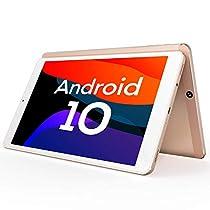 Android 10.0 タブレット、Vastking SA10 Octa-Coreプロセッサー、...