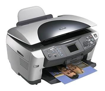 Epson Stylus Photo RX600 Impresora multifunción (3-in-1 ...