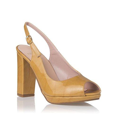 ZAPP Damen Pumps Gold