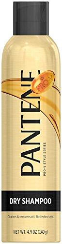 Pantene Pro-V Original Fresh Dry Shampoo - 4.9 oz - 2 pk