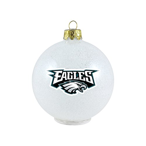 NFL Philadelphia Eagles LED Small Ornament